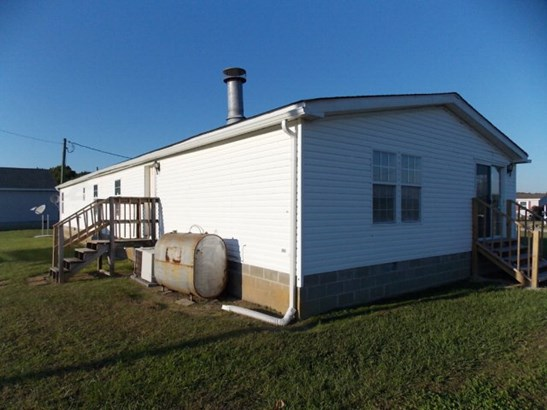 Manufactured Home,Double Wide, Other - Pungoteague, VA (photo 3)