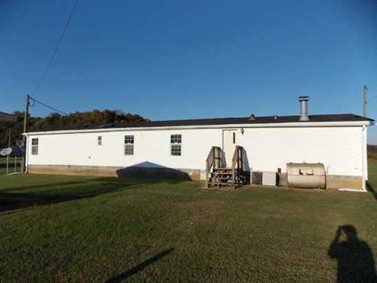 Manufactured Home,Double Wide, Other - Pungoteague, VA (photo 4)