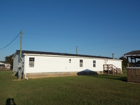 Manufactured Home,Double Wide, Other - Pungoteague, VA (photo 5)