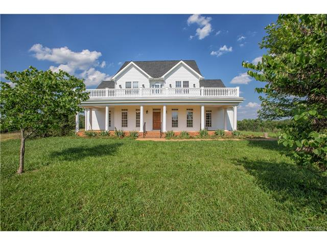 Gentleman Farm, Transitional, Single Family - Louisa, VA (photo 2)