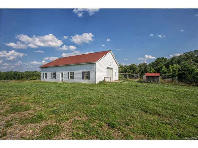 Gentleman Farm, Transitional, Single Family - Louisa, VA (photo 3)