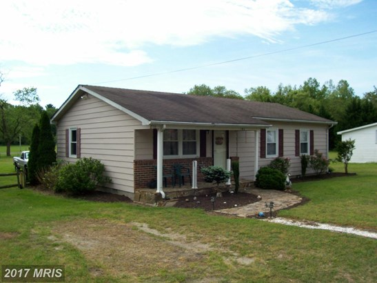 Rancher, Detached - GREENSBORO, MD (photo 1)