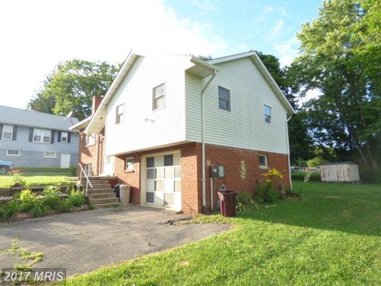 Split Foyer, Detached - CUMBERLAND, MD (photo 2)