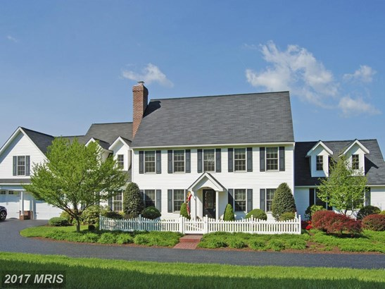 Colonial, Detached - NEW WINDSOR, MD (photo 1)