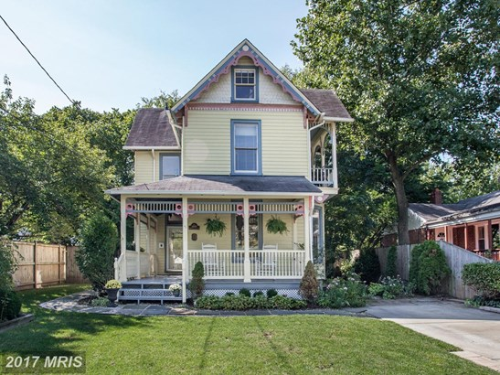 Victorian, Detached - BERWYN HEIGHTS, MD (photo 1)