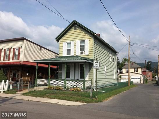 Farm House, Detached - RIDGELEY, WV (photo 1)