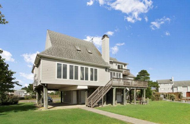 Contemporary,Beach House, Single Family - Greenbackville, VA (photo 2)