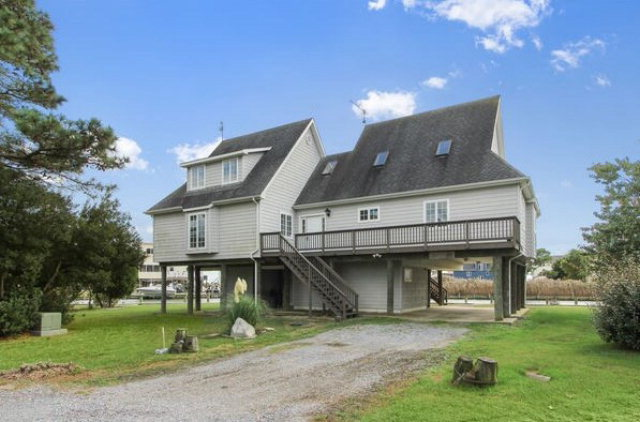 Contemporary,Beach House, Single Family - Greenbackville, VA (photo 3)