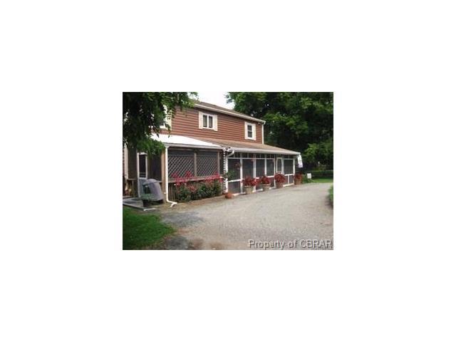 2-Story, Single Family - Lancaster, VA (photo 2)