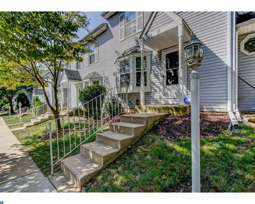 Colonial, Row/Townhouse/Cluster - ASTON, PA (photo 1)
