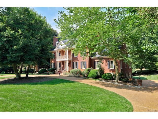 Colonial, Single Family - Midlothian, VA (photo 4)