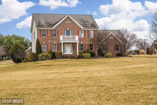 Colonial, Detached - KEEDYSVILLE, MD (photo 1)