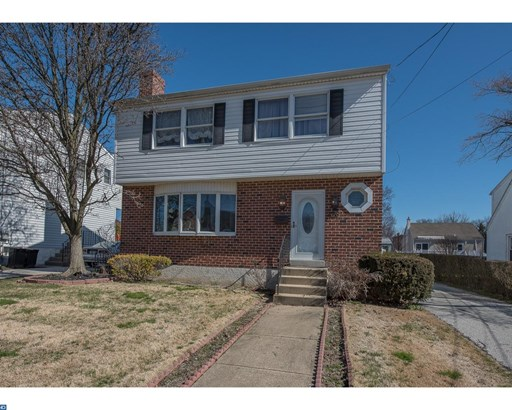 Colonial,Traditional, Detached - FOLSOM, PA (photo 1)