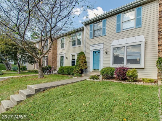 Colonial, Attach/Row Hse - ROCKVILLE, MD (photo 1)