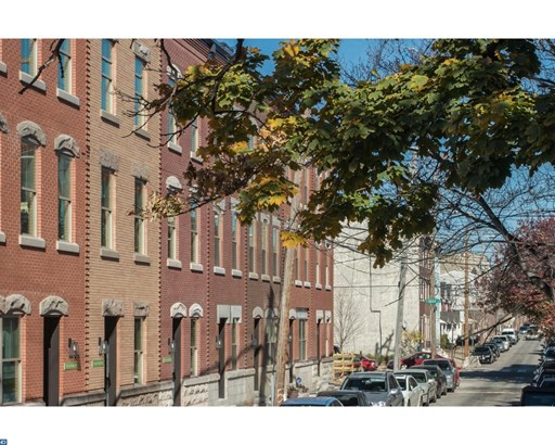 Row/Townhouse, Colonial,Traditional - PHILADELPHIA, PA (photo 2)