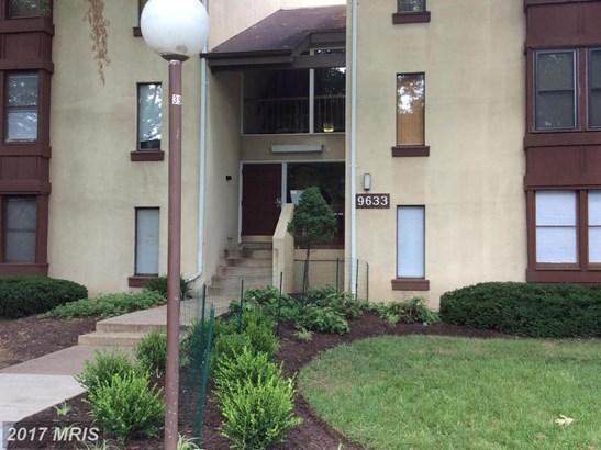 Garden 1-4 Floors, Traditional - COLUMBIA, MD (photo 2)