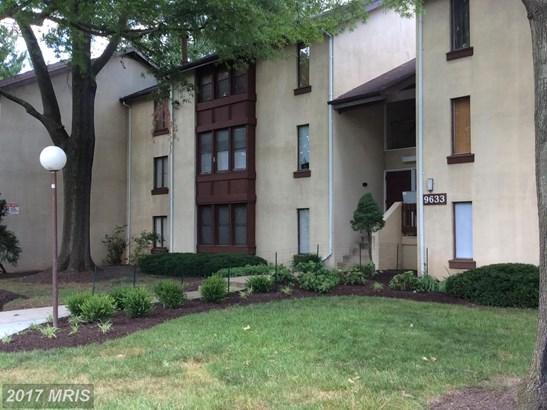Garden 1-4 Floors, Traditional - COLUMBIA, MD (photo 3)