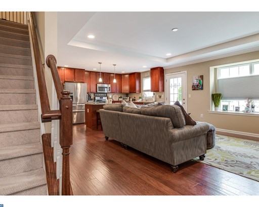 Row/Townhouse, Traditional,EndUnit/Row - WOOLWICH TOWNSHIP, NJ (photo 4)