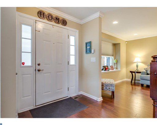 Row/Townhouse, Traditional,EndUnit/Row - WOOLWICH TOWNSHIP, NJ (photo 5)