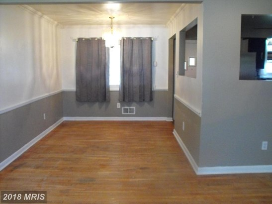 Split Foyer, Detached - CAPITOL HEIGHTS, MD (photo 3)