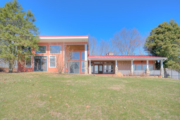 Contemporary, Detached - Radford, VA (photo 2)