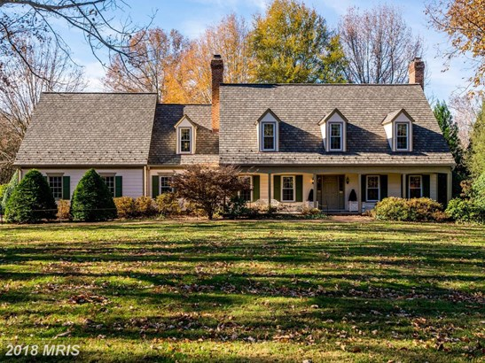 Colonial, Detached - MIDDLEBURG, VA (photo 1)