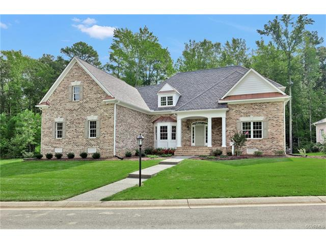 2-Story, Transitional, Single Family - Goochland, VA (photo 2)