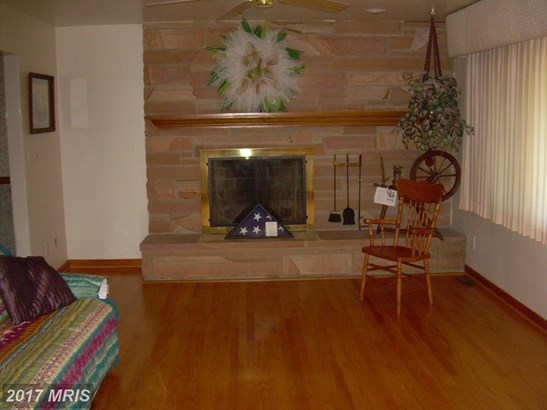 Rancher, Detached - SYKESVILLE, MD (photo 2)