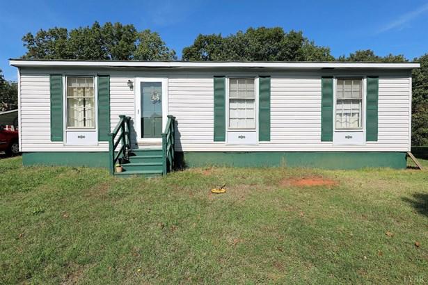 Single Family Residence, Ranch - Appomattox, VA (photo 4)