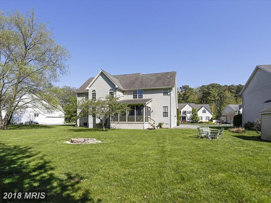 Colonial, Detached - GRASONVILLE, MD (photo 3)