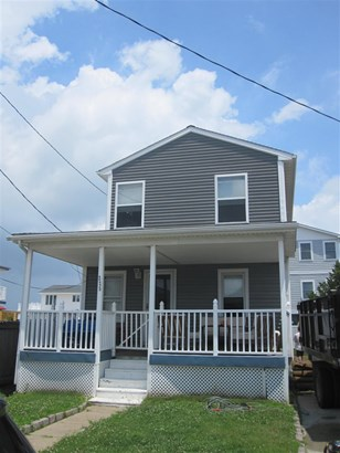 Two Story, Single Family - North Wildwood, NJ (photo 1)