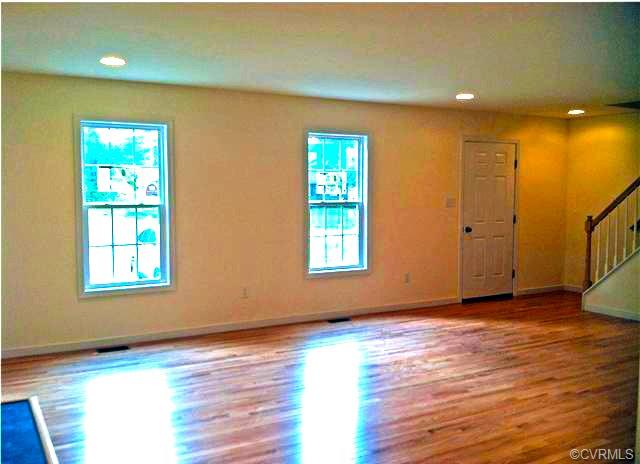 2-Story, Colonial, House - Henrico, VA (photo 3)