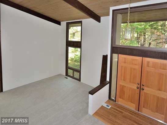 Contemporary, Detached - RESTON, VA (photo 3)