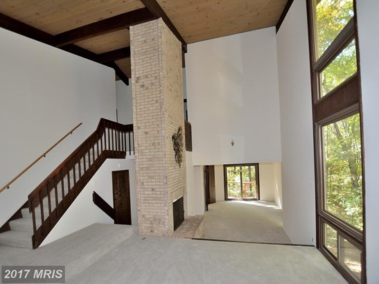 Contemporary, Detached - RESTON, VA (photo 4)