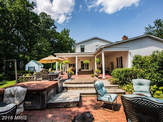 Colonial, Detached - KING GEORGE, VA (photo 5)