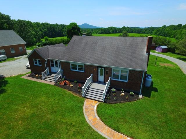 Residential, Ranch - Rocky Mount, VA (photo 1)