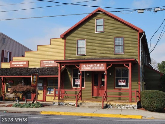 Commercial - WALKERSVILLE, MD (photo 1)
