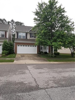 Two Story, Single Family - North Chesterfield, VA