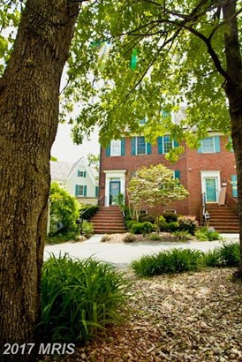Townhouse, Colonial - GAITHERSBURG, MD (photo 2)