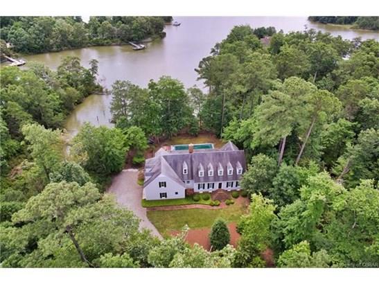 2-Story, Colonial, Single Family - Urbanna, VA (photo 2)