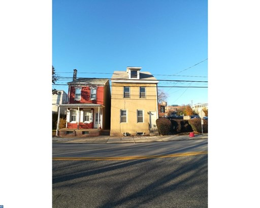 Colonial, Detached - CONSHOHOCKEN, PA (photo 1)