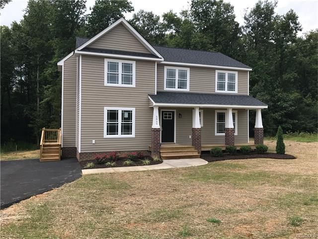 2-Story, Craftsman, Single Family - North Chesterfield, VA (photo 1)