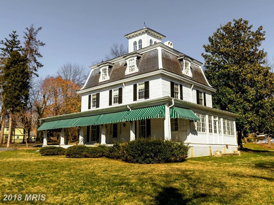 Victorian, Detached - LUTHERVILLE TIMONIUM, MD (photo 1)