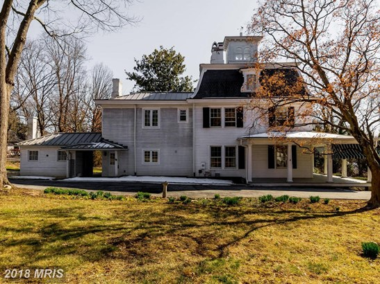 Victorian, Detached - LUTHERVILLE TIMONIUM, MD (photo 2)