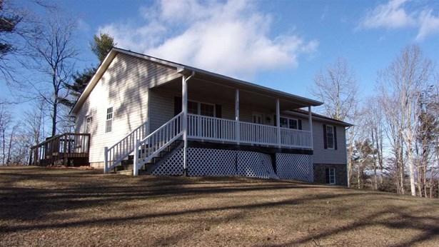 Ranch, Detached - Pilot, VA (photo 1)