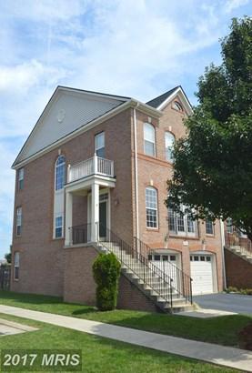 Townhouse, Colonial - ALDIE, VA (photo 1)