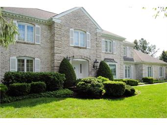 Colonial, Detached - Lower Macungie Twp, PA (photo 1)