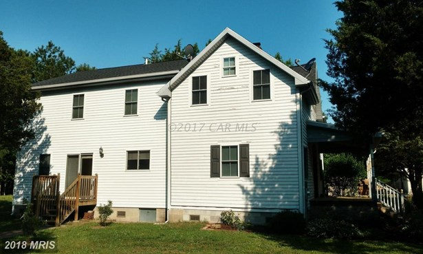Farm House, Detached - TYASKIN, MD (photo 4)