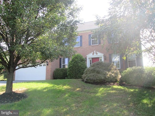 Residential - IJAMSVILLE, MD