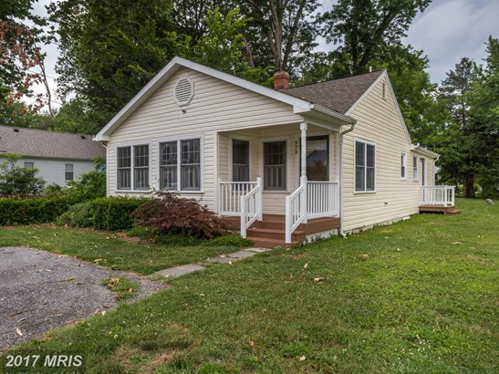 Bungalow, Detached - TRACYS LANDING, MD (photo 1)